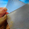 Bayer polycarbonate prismatic solid sheet/frism plastic board