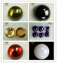 cz rings thailand AAAAA12mm gemstones 20mm cabochon round
