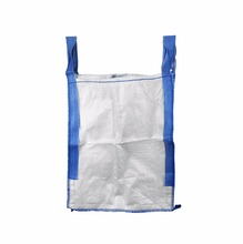 Good quality sand bulk bag/PP jumbo bag loading 1000kg