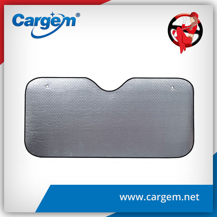 CARGEM Auto Front Rear Window Car Sun Shade Windshield Cover