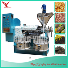 oil extraction press/screw press for oil extraction