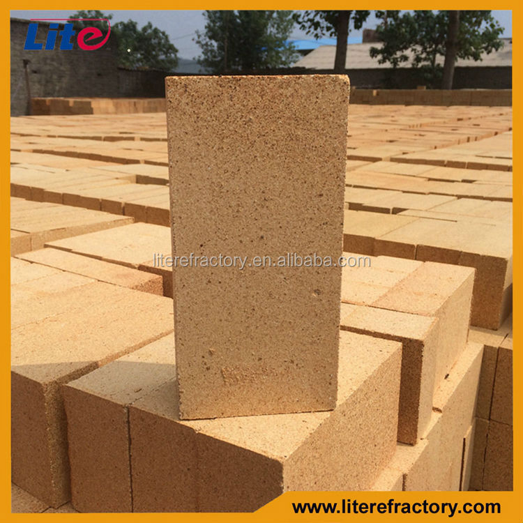 2015&8 inches x 4 inches acid resistant clay brick for building material/shaft lime kiln