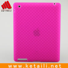 Silicone universal tablet case