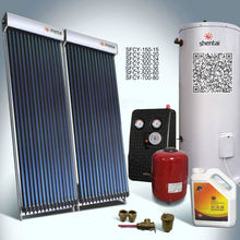 Hot Sell Split solar water heater