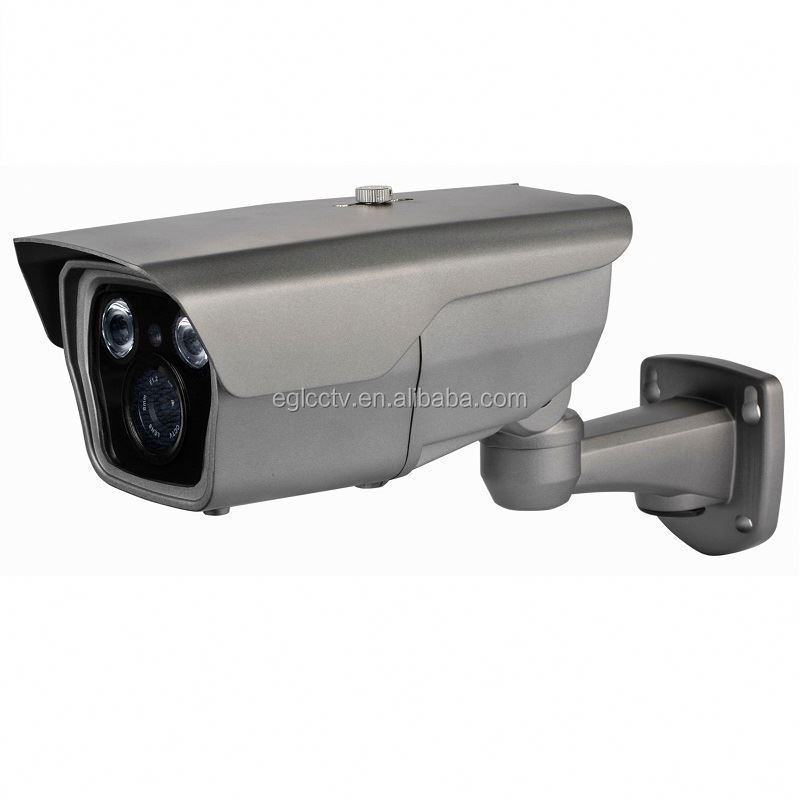 1.3 Megapixels Web 2.8-12Mm Zoom Hd Outdoor Ip66 Waterproof Camera With 60M NightVision