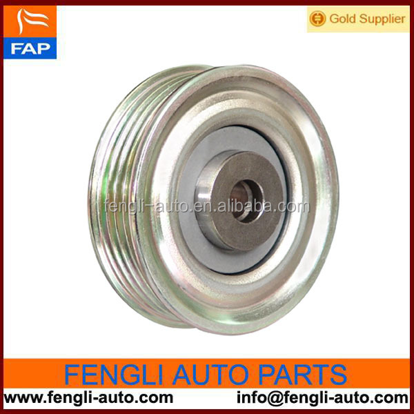 89140 Belt Tensioner Pulley for Mitsubishi Diamante, Eclipse and Galant