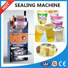 Automatic cup sealer on sale with best price