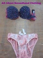 second hand lady used bra for sale wholesale used clothing