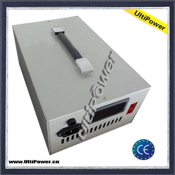 Ultipower 60V 10A colorful universal charger