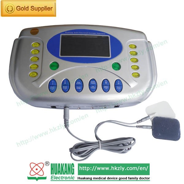 New product smart infrared therapeutic apparatus transcutaneous electrical nerve stimulation