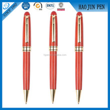 Hotsale High End Rosewood Cheap Wood Pen
