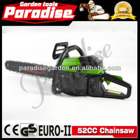 High Power Good Quality Gasoline Chainsaw