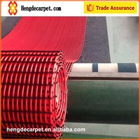 alibaba china supplier pvc material floor mat,pipe anti slip mat for entrance