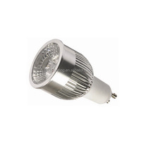 Fashion new products black b22 led light lamp bulb case