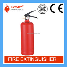 40%abc dry powder mini portable fire extinguisher 0.5kg with CE