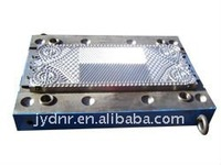 stainless steel plate for Refrigeration Plate Heat exchanger