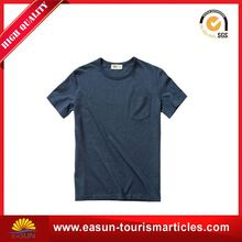 professional round neck t-shirt cheap branded family reunion t shirt designs sublimation sport t shirt