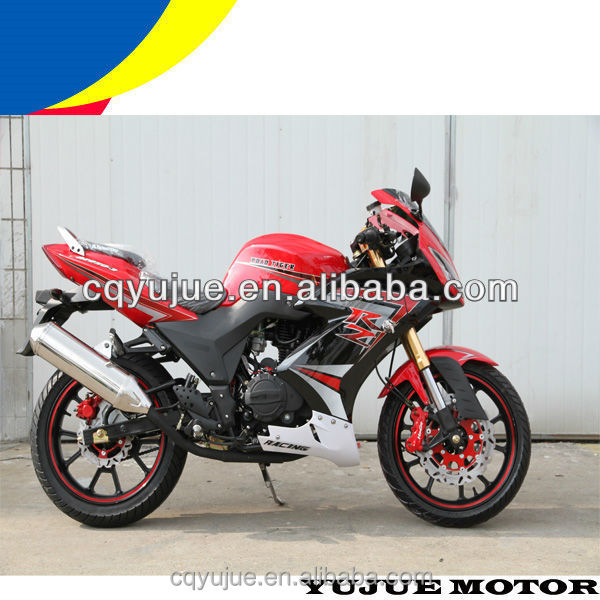 Cheap sale sports bike 200cc engine motorcycle