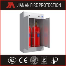 40 L hfc-227ea fire extinguisher(factory)
