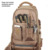 New Style of tactical laptop backpack and military tactical gear for hunting tactical backpack