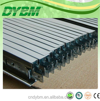 cheap t bar suspended ceiling grid( manufacturer price)