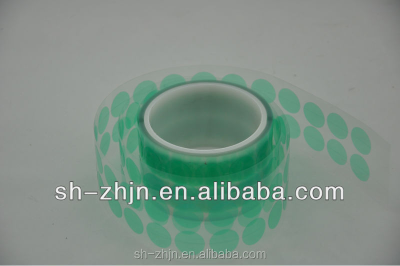 Polyimide Die cutting Discs chinese manufacturing companies