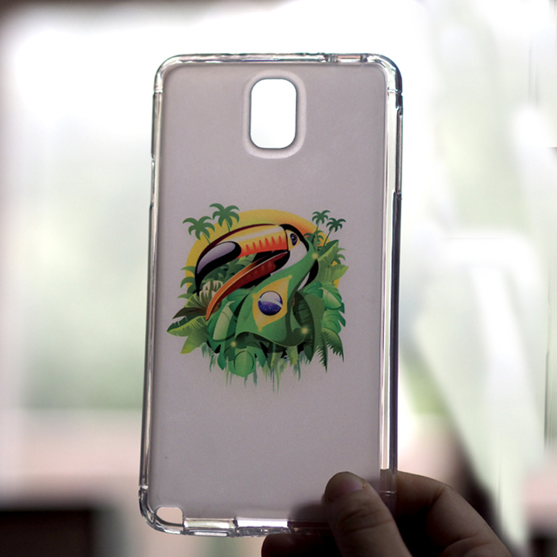 Super Quality &Cheapest Price A4 UV printer for Phone case Printing for T-shirt printing and so on
