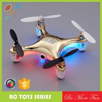Quadcopter Small Drone With Camera Rc