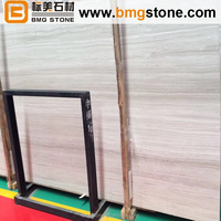 China White Serpeggiante Marble,White Wood Veins Marble