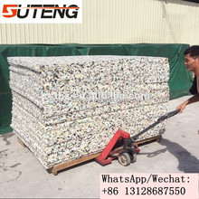 PU Recycled Foam /Rebond Foam/Mattress Foam Sheet