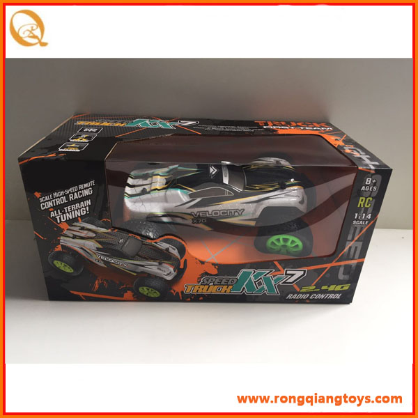 New <strong>model</strong> 4 channel 1:16 rc rc car steering wheel car with led light mobile control toys car RC4311W3678