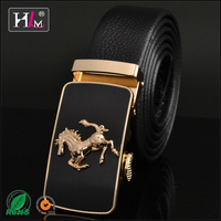 2015 new arrival online wholesale shop full grain cowhide belts job with high quality