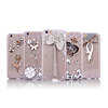 best selling Luxury Crystal diamond Case Cover Skin for iPhon 6S, for iPhone 6SPlus
