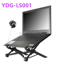 Laptop bed stand portable computer desk folding laptop stand