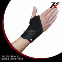 100% Nylon Wrist Brace, With Great Holding Power Bowling Wrist Support, Waterproof Wrist Support