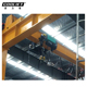 Electric lifting machine single beam overhead crane 10 ton for sale