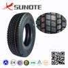 cheap 295/80R22.5 truck tires imported from China