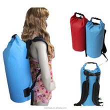 Waterproof Dry Bags 5L, 10L, 20L, 30L Lightweight Wet Dry Sacks for Protecting Hiking, Camping outfit