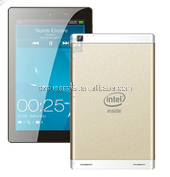 "windows tablet with 8.95"" windows 8 with intel 3735F quad core 1.83GHZ with Ips 1920x1200"