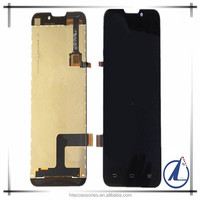 Complete ZTE V987 Grand X Quad U956 LCD Display Screen with Digitizer Assembly Touch Screen Replacement