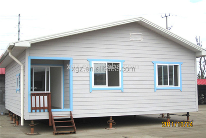 XGZ mild steel structure building fabrication supplier