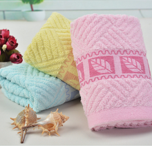 Home & Hotel Use 22x44 small bath towel wholesale