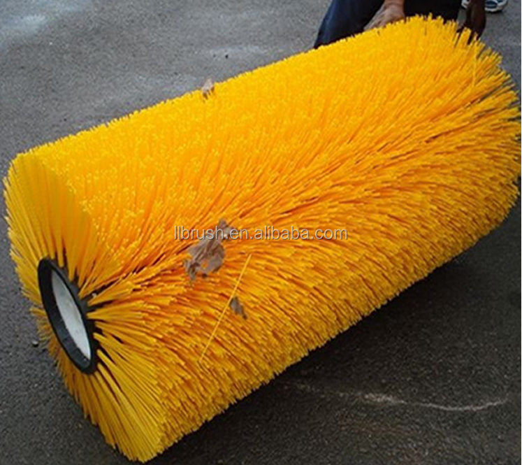 hot selling brush for road sweeping machines