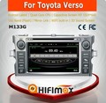 HIFIMAX S160 Android 4.4.4 car radio for Toyota Verso car audio stereo auto radio multimedia player