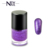 Enchant nail polish in European glitter nail polish