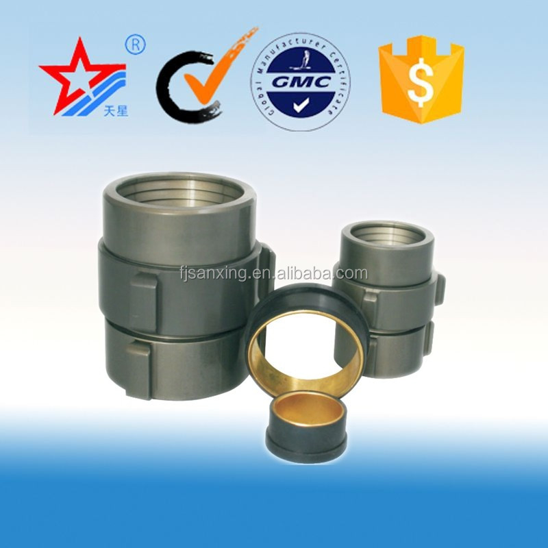 High performance Fire fighting equipment types of fire hose couplings aluminum Japan coupling NH coupling