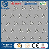 316L embossing stainless steel plate/sheet