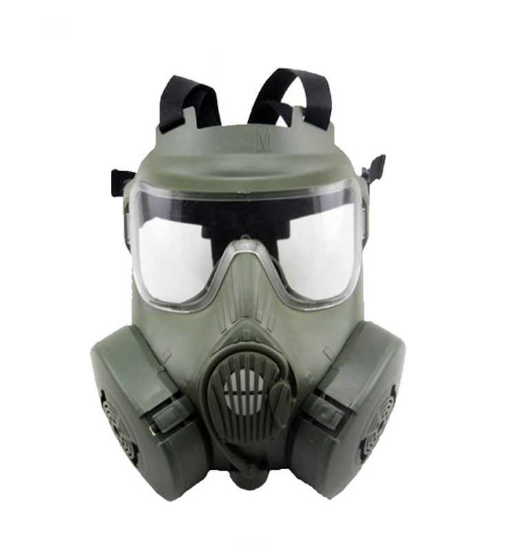Tactical shield different types of gas masks for sale