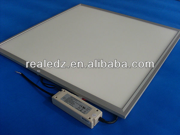 High quality best price 36W square led panel 600x600