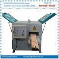 multiple cutting saw wood machine,multi rip saw,log sawmill
